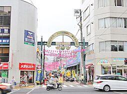 横浜のアメ横松...