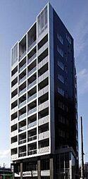ラ・ヴィスタ西新宿(ネット無料)[702号室号室]の外観