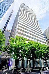 大阪府大阪市浪速区湊町1丁目の賃貸マンションの外観