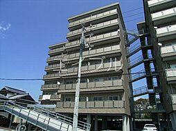 グランビュー[2階]の外観