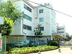 八千代中学校
