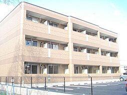 愛知県一宮市緑4丁目の賃貸マンションの外観