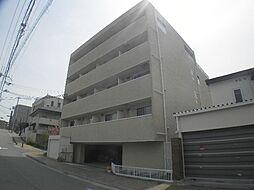 BRICK HOUSE[2階]の外観