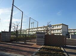 成岩中学校まで...