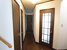 1階の廊下を6...