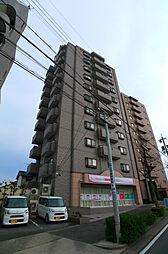 愛知県名古屋市瑞穂区陽明町1丁目の賃貸マンションの外観