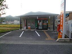 大津下阪本郵便...