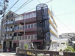 スペース金閣[1階]の外観