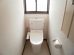 1階トイレ、ウ...