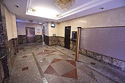 エステート・モア別府[2階]の外観