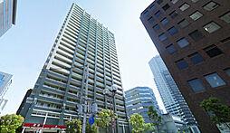 兵庫県神戸市中央区伊藤町の賃貸マンションの外観