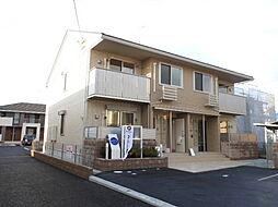 JR東海道・山陽本線 彦根駅 徒歩19分の賃貸アパート