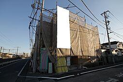 東京都青梅市河辺町6丁目