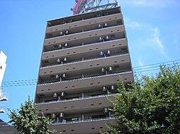 エクシード弁天II[5階]の外観