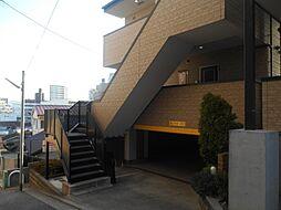 シドレアーブル[1階]の外観