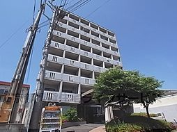 DETOM−1京都外大南208[2階]の外観