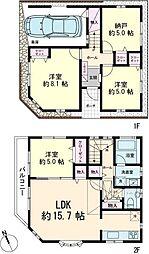 舞浜駅 4,380万円