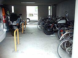 愛知県名古屋市中川区八田町の賃貸マンションの外観