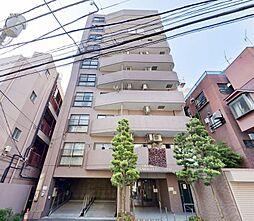 エクメーネ西川口駅前