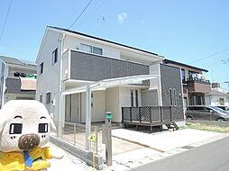 [一戸建] 千葉県白井市根 の賃貸【/】の外観