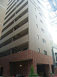 東京メトロ日比谷線 東銀座駅 徒歩3分の賃貸マンション