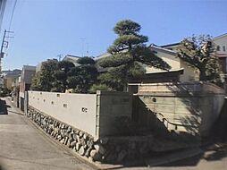[一戸建] 神奈川県横浜市戸塚区汲沢2丁目 の賃貸【/】の外観