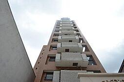 エルグランデ栄[8階]の外観