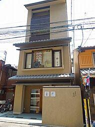 ぎおん松本ビル[302号室号室]の外観