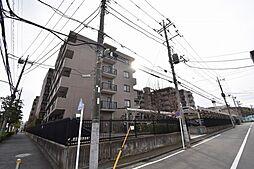 クリオ新横浜北参番館