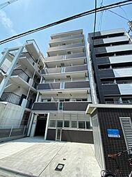 JR大阪環状線 鶴橋駅 徒歩4分の賃貸マンション