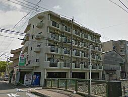 オリエンタル新川[503号室]の外観