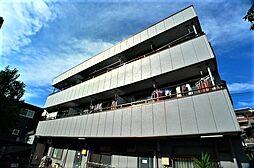 ユニオンビル[2階]の外観