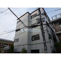 パークサイド福岡[2階]の外観