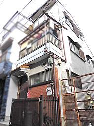 大阪市西成区梅南3丁目