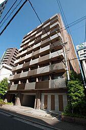 アーバネックス京橋プライマリーワン[6階]の外観