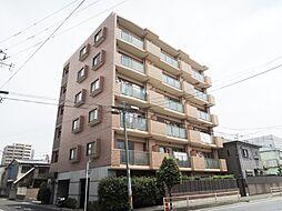 コンフォール・ノグチ[3階]の外観