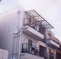 マンション六車[1階]の外観