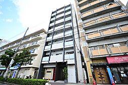 スカーラ昭和[702号室]の外観