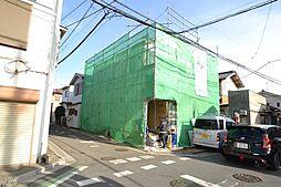 埼玉県入間郡三芳町大字北永井