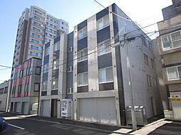 北13条東駅 0.6万円