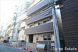 東京メトロ南北線 六本木一丁目駅 徒歩14分の賃貸マンション