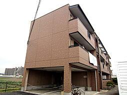 大阪府岸和田市今木町の賃貸マンションの外観