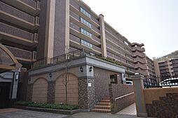 パデシオン山科夢ヶ丘