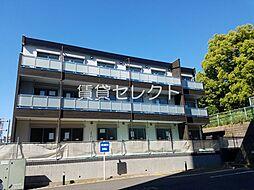 JR常磐線 馬橋駅 徒歩10分の賃貸マンション