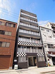 Osaka Metro御堂筋線 天王寺駅 徒歩7分の賃貸マンション
