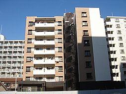 第1ロイヤルハイツ中尾[3階]の外観