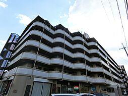 レジオン小島[5階]の外観