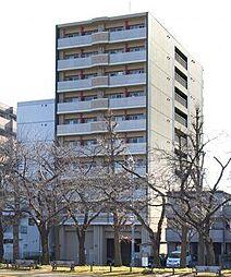 S-FORT蒔田公園[205号室]の外観