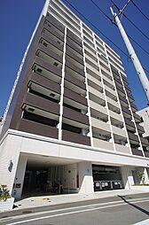 エンクレストネオ博多駅南[2階]の外観