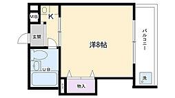 向島駅 3.3万円